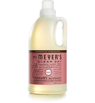 Mrs. Meyer's Clean Day Rosemary 64 Load Laundry Detergent