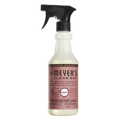 Mrs. Meyer's Clean Day Rosemary Countertop Spray