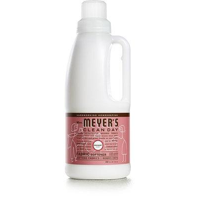 Mrs. Meyer's Clean Day Rosemary Fabric Softener