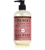 Mrs. Meyer's Clean Day Rosemary Hand Soap
