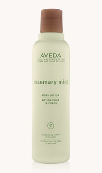 Aveda Rosemary Mint Body Lotion