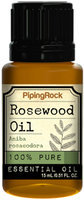 Piping Rock Rosewood Essential Oil 1/2 oz 100% Pure Oil Therapeutic Grade (Bois de Rose )