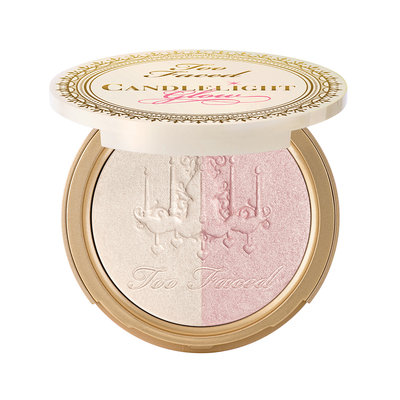 Too Faced Candlelight Glow Highlighting Powder