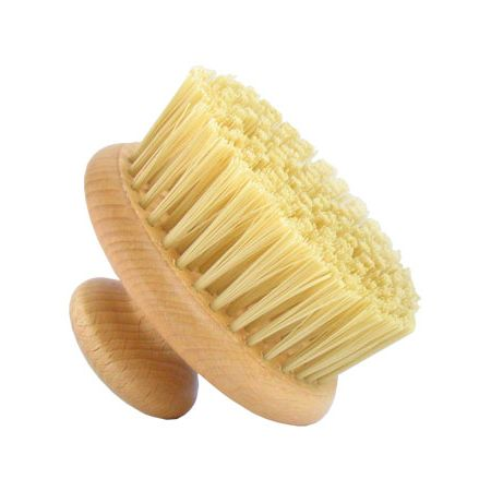 The Body Shop Round Body Brush One Size