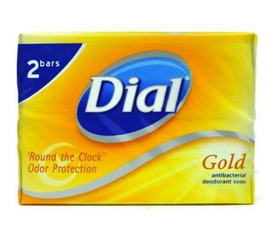 Dial® Gold Soap Bar
