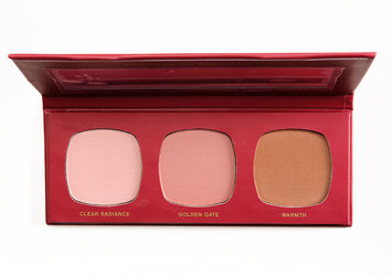 bareMinerals The Royal Court Face Palette