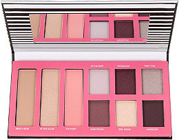 LOTTIE LONDON Online Only Seize The Daydream Get the Look Palette