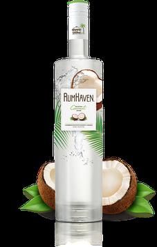 RumHaven Coconut Rum Liqueur