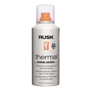 Rusk Thermal Shine Spray 4.4 oz.