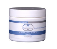 Rx Systems Rejuvenating Retinol Cream 2 oz