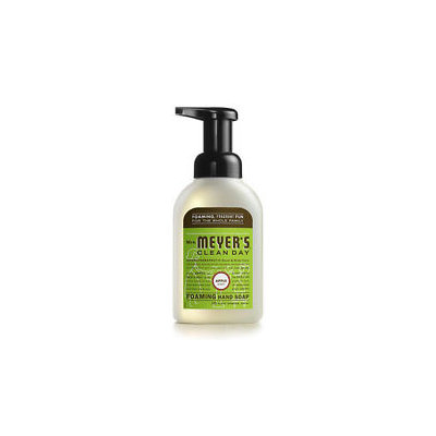 Mrs. Meyer's Clean Day Foaming Hand Soap Apple