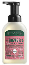 Mrs. Meyer's Clean Day Foaming Hand Soap Watermelon