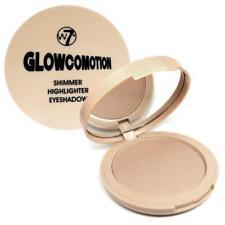 W7 Glowcomotion Shimmer Highlighter Eye Shadow Size 8.5g
