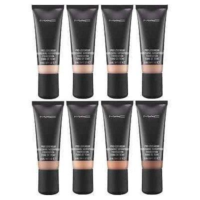 M.A.C Cosmetic Pro Longwear Nourishing Waterproof Foundation