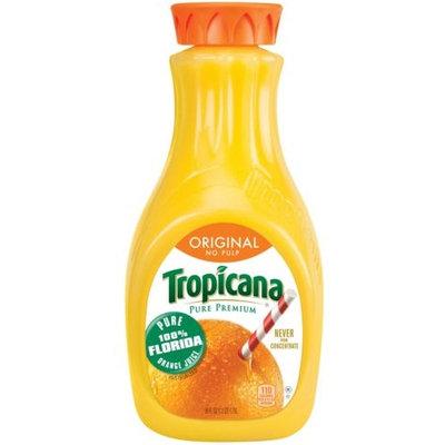 Tropicana® Pure Premium Original (No Pulp)
