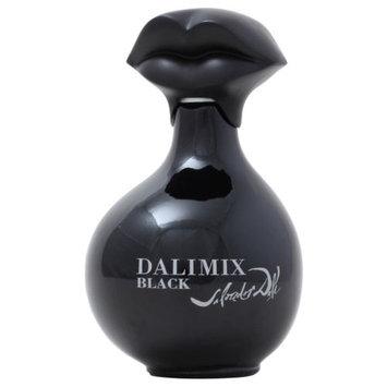 Salvador Dali Dalimix Black Eau De Toilette Spray