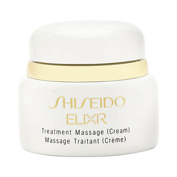 Shiseido Elixir Treatment Massage Cream