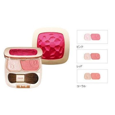 Shiseido Prior Beauty-Up Cheek