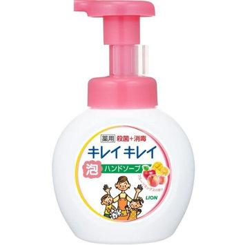 Lion Kirei Kirei Foam Hand Soap Fruit Mix