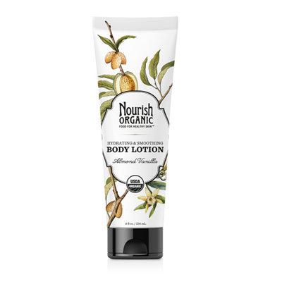 Nourish Organic™ Hydrating and Smoothing Organic Body Lotion
