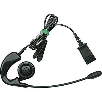 Plantronics H41N Mirage Headset with Noise Canceling Microphone