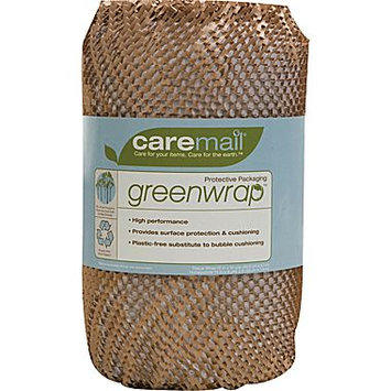 Caremail Greenwrap Protective Packaging, 13 x 26'