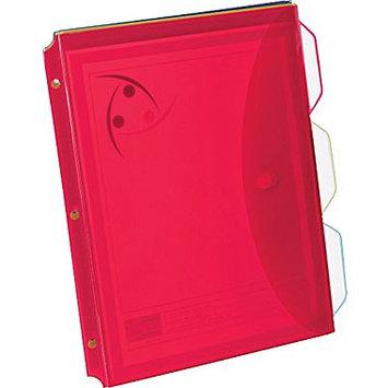 Esselte Pendaflex Corporation 3-Tab Divider Storage Envelope (3 Per Box)