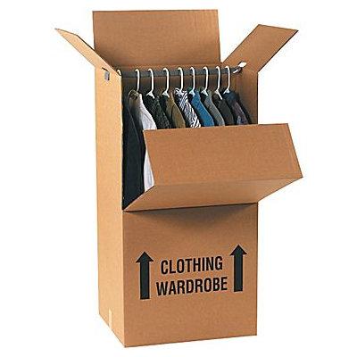 Box Partners Wardrobe Packing Boxes 5