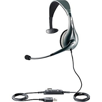 Gn Netcom A/s GN Netcom Headsets and Accessories 1593-823-109 Jabra UC Voice 150 MS