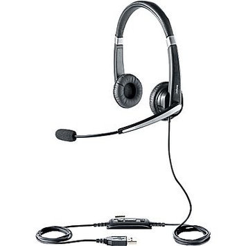 GN Netcom Jabra UC VOICE 550 Duo MS Corded Headset 5599-823-109