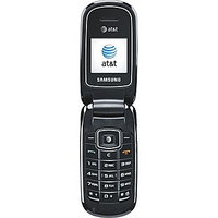 AT & T GoPhone A157V Pre-Paid Cell Phone - Black
