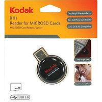 Kodak R110 Reader of MicroSD cards - 80037