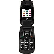 Tracfone Samsung T245G Pre-Paid Cell Phone - Black (TFSAT245GP4dm)