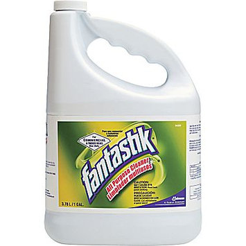 Fantastik 94369EA All-Purpose Cleaner- 1 gal. Bottle
