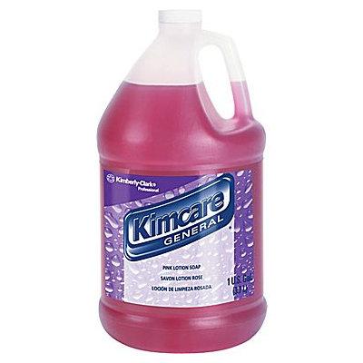 Kimberly-Clark Professional Lotion Soap, Peach 1 Gallon Bottle