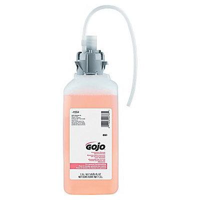 GOJO Luxury Foam Hand Wash, Cranberry Liquid