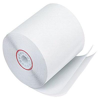 PM Company Multi Copy Carbonless Add Roll, 3
