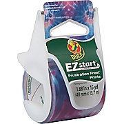EZ Start Packaging tape 1.88 inch by 15 yard 280290 by Shurtech Brands
