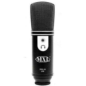 Marshall Electronics Marshall MXL PRO-1B Microphone MXLPRO1B