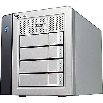Promise Technology PR401US Pegasus r4 4TB raid system