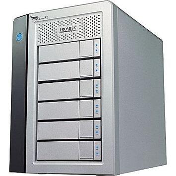 Promise Technology PR602US Pegasus r6 12TB raid system