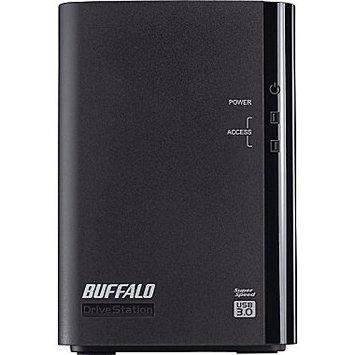 Buffalo Technology 4TB USB 3.0 DriveStation Duo
