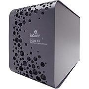 Io Safe ioSafe Solo G3 External 3TB Hard Disk Drive