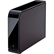 Buffalo Technology HD-LB4.0TU3 DriveStation Axis 4TB USB 3