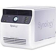 Synologyinc. SYNX3364287 - Synology DiskStation DS413j Network Storage Server