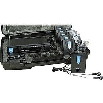 Hamilton Electronics ALS-600 Hamilton Electronics VHF Assistive Listening System