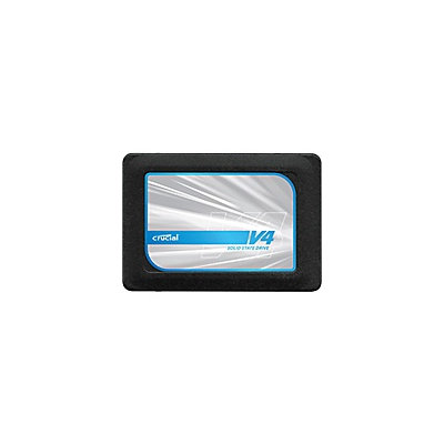 Crucial v4 Internal Solid State Drive - 128GB
