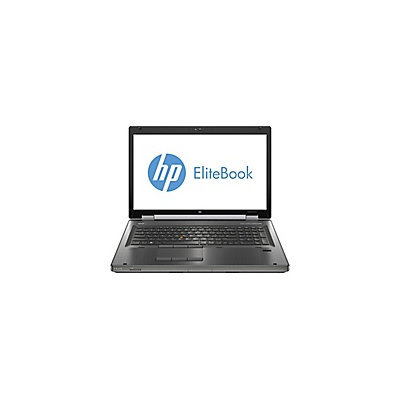 Hewlett Packard C7A69UTABA 8770w I7 3630qm 17 500 8 Win8