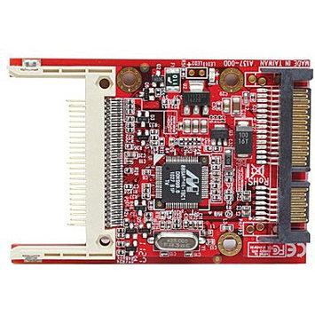 Aleratec Serial ATA Flash Card Reader
