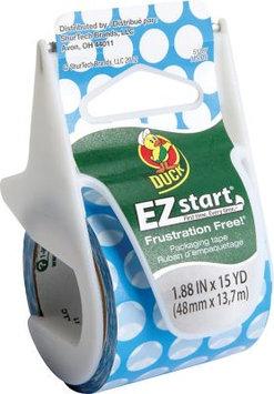 Duck Brand EZ Start Prints Fashion Packaging Tape Polka Dots